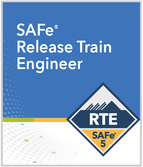 SAFe 5 Release Train Engineer