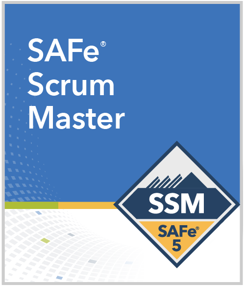 Certificate For Scrum Master