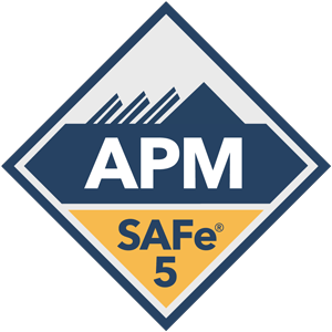 Certified SAFe Agile Product Manager