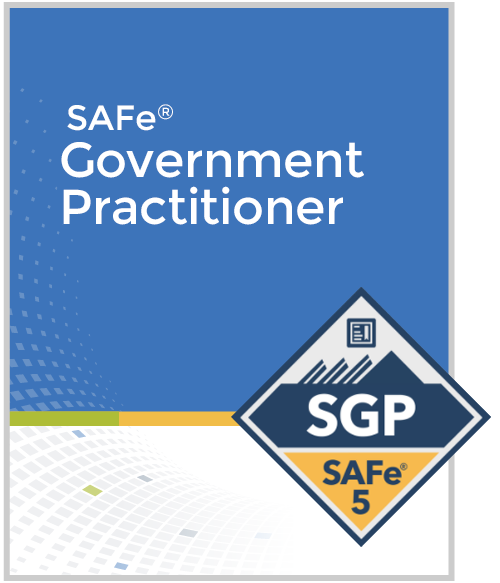 Certified SAFe Government Practitioner