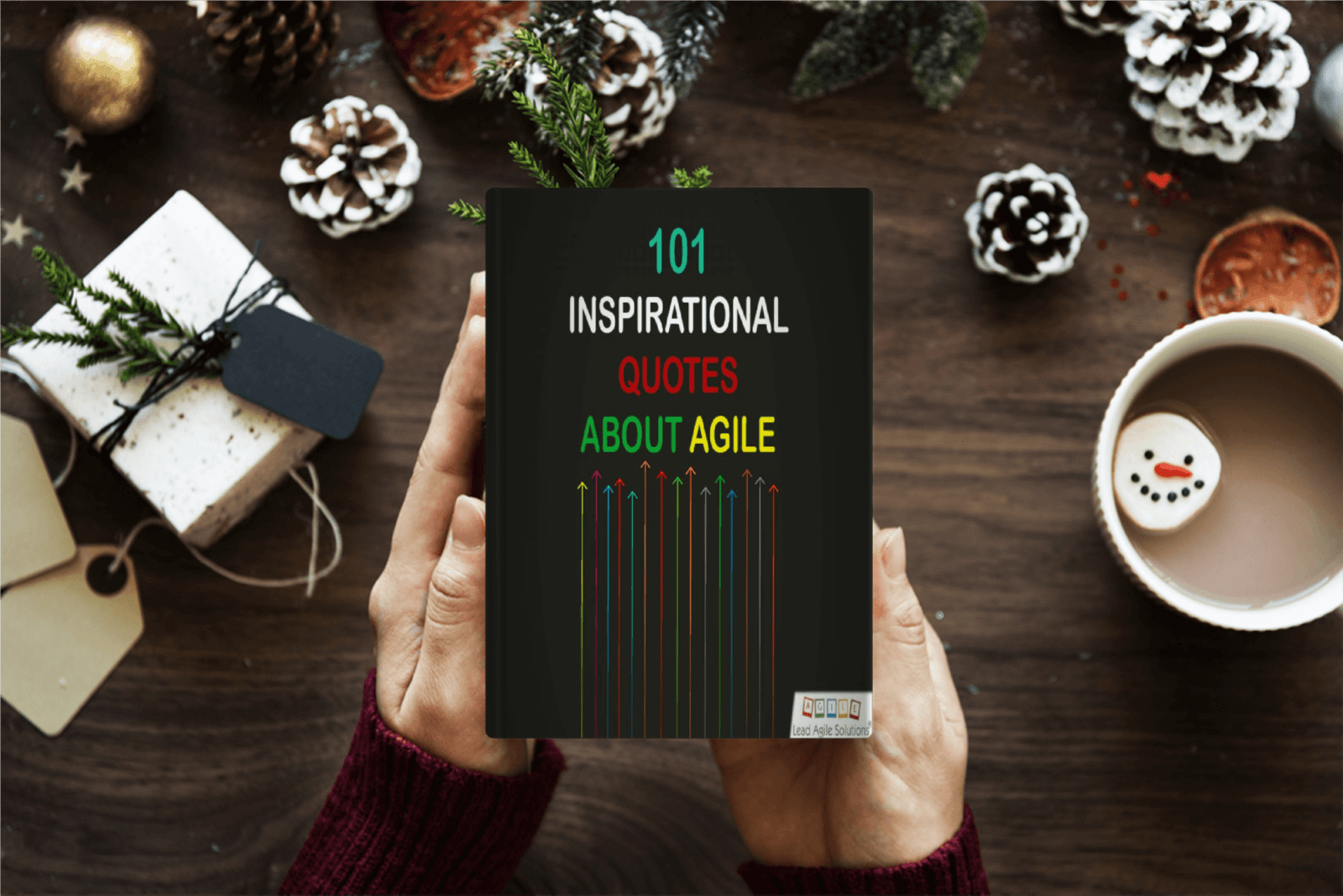 101 Inspirational Quotes about Agile